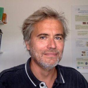 """<a href=""""http://institut.inra.fr/en"""" target=""""_blank"""">Institut National de la Recherche Agronomique Unité de Technologie des Céréales et des Agropolymères (INRA)</a>"""