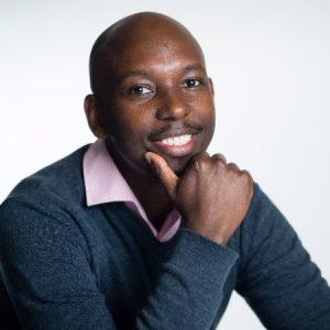 Dr. Ndegwa H. Maina (Secretary)