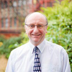 Prof. Chris Seal