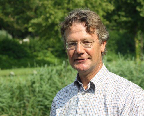 Jan Philip van Straaten (Treasurer)