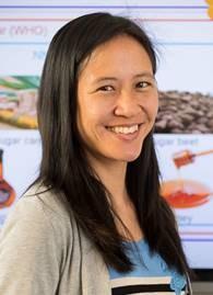 Dr Kim-Anne Lê Bur