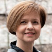 Prof. Marjukka Kolehmainen (Vice Chair)